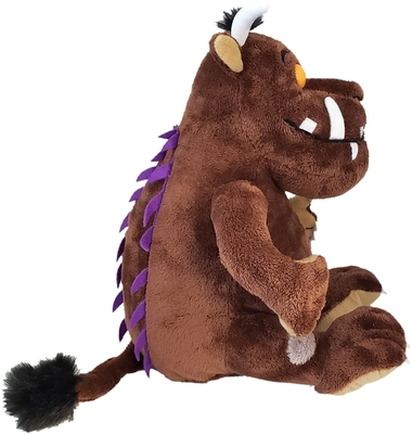 The Gruffalo Plush Toy