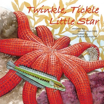 Twinkle, Tickle, Little Star