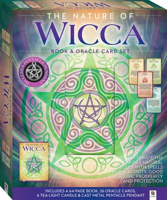 The Nature of Wicca Kit Box Set
