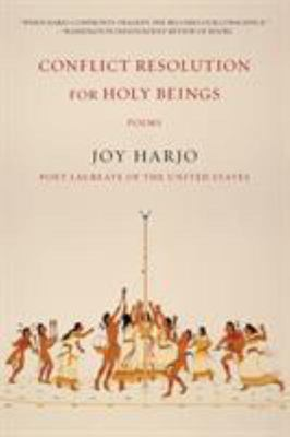 Conflict Resolution for Holy Beings Poems