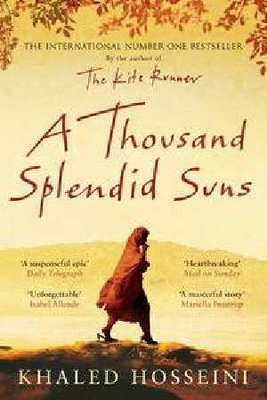 A Thousand Splendid Suns- secondhand