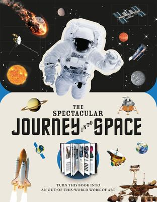 The Spectacular Journey in Space