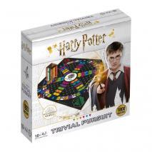 Harry Potter Trivial Pursuit Ultimate Edition