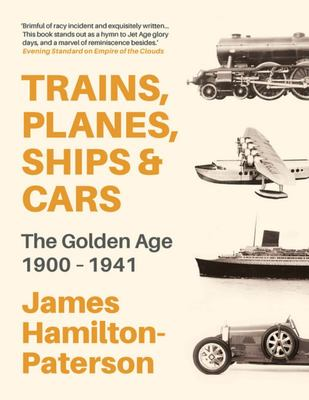 Trains, Planes, Ships & Cars