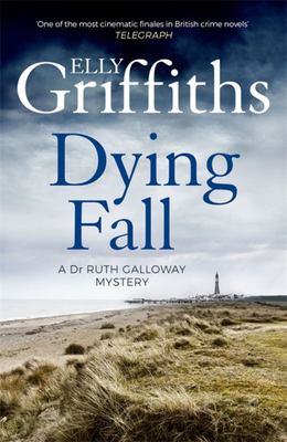 A Dying Fall #5 Ruth Galloway