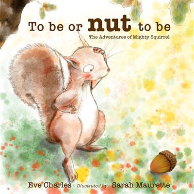 To Be or Nut To Be