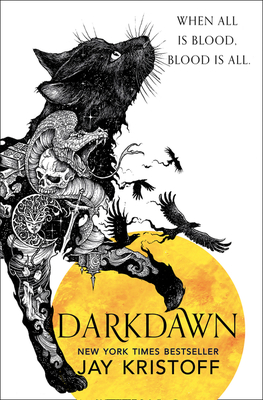 Darkdawn (#3 Nevernight)