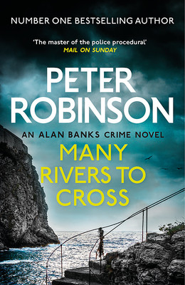 Many Rivers to Cross (#26 DCI Banks)
