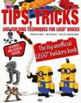 Lego Tips, Tricks and Building Techniques - The Big Unofficial Lego Builders Book