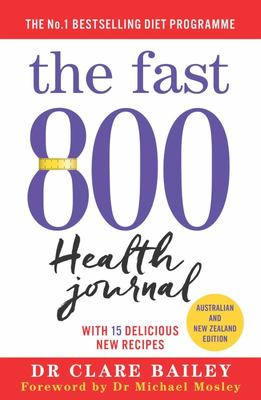Fast 800 Health Journal