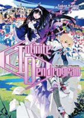 Infinite Dendrogram: Volume 1 LN