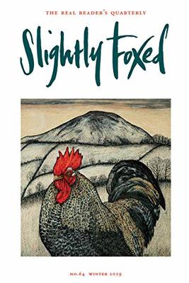 Slightly Foxed - Winter 2019 No.64