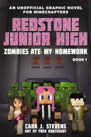 Zombies Ate My Homework (#1 Redstone Junior High)
