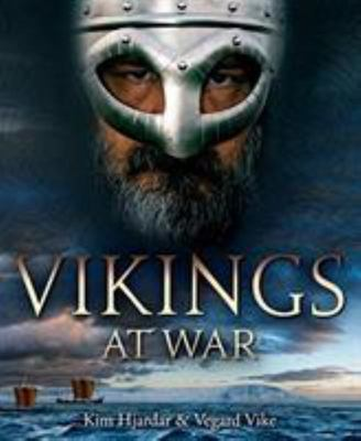 Vikings at War (PB)