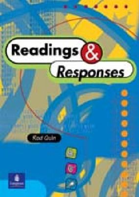 Readings and Responses- secondhand