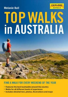 Top Walks Australia