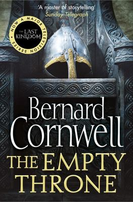 Empty Throne (#8 The Last Kingdom)