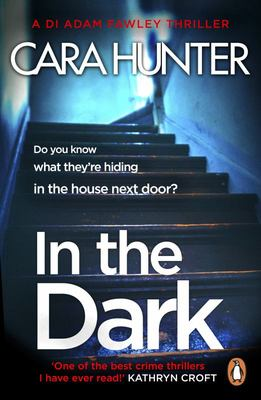 In the Dark - DI Adam Fawley Series #2