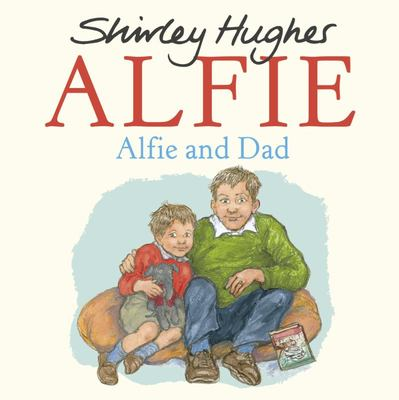 Alfie and Dad