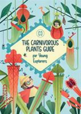 Carnivorous Plants Guide for Young Explorers