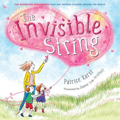 The Invisible String (PB)