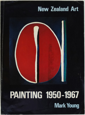 New Zealand Art Painting 1950-1967