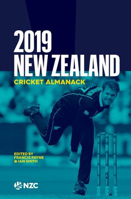 2019 New Zealand Cricket Almanack