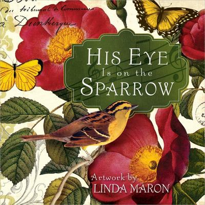 His Eye Is on the Sparrow (HB Gift Book)