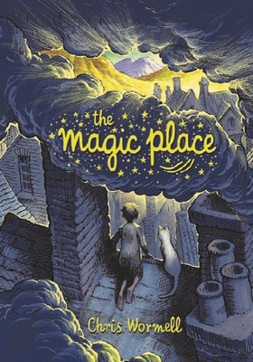 The Magic Place (HB)