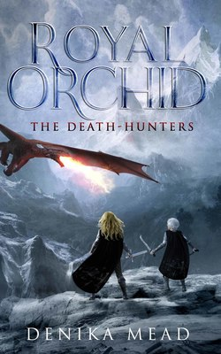 The Death-Hunters (#1 Royal Orchid)