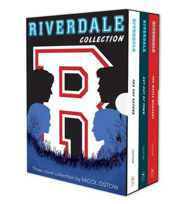 Riverdale: Boxed Set