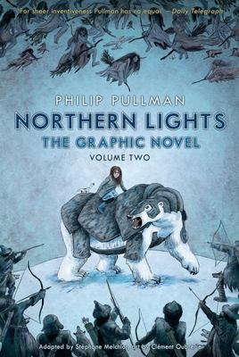 Northern Lights (Graphic Novel #2)