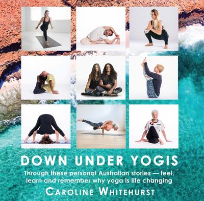 Down Under Yogis