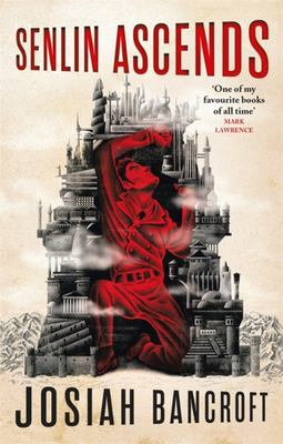 Senlin Ascends (Books of Babel #1)