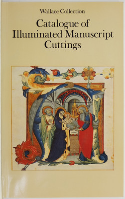 Catalogue of Illuminated Manuscript Cuttings