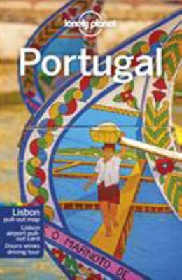 Lonely Planet Portugal 11