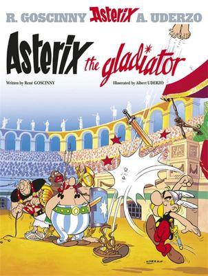 Asterix the Gladiator (#4)