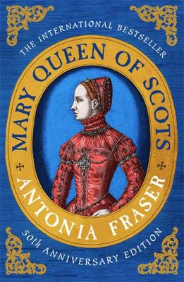 Mary Queen of Scots (50th Anniversary Edition)