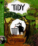 Tidy (Book and CD)