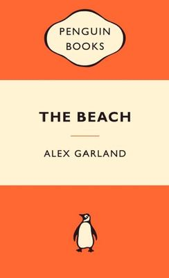 The Beach (Popular Penguin)