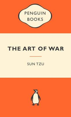 The Art of War (Popular Penguin)