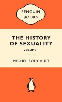 History of Sexuality Volume 1 (Popular Penguin)