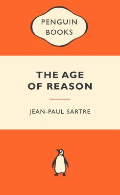 The Age Of Reason (Popular Penguin)