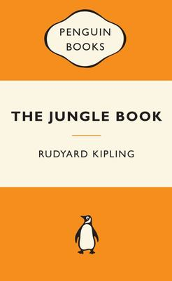 The Jungle Book (Popular Penguin)