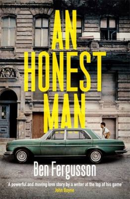 An Honest Man