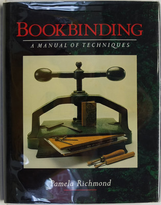Bookbinding - Manual of Techniques