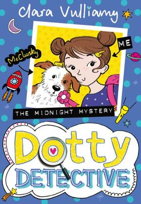 The Midnight Mystery (Dotty Detective #3)