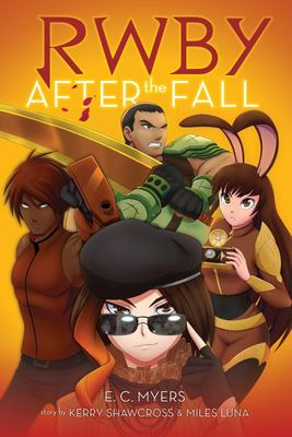 After the Fall (#1 RWBY)