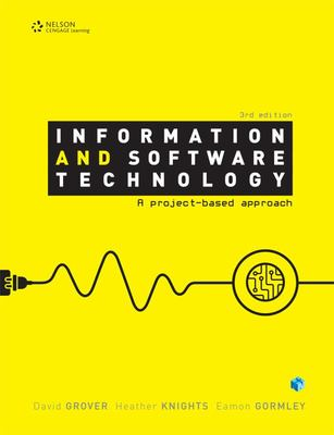 Information and Software Technology - A Project-Based Approach