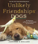Unlikely Friendships: Dogs